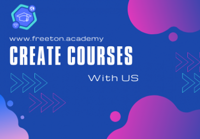 Introduction to freeton.academy