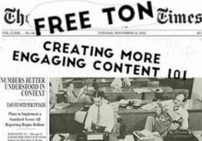 Creating Engaging Content 101