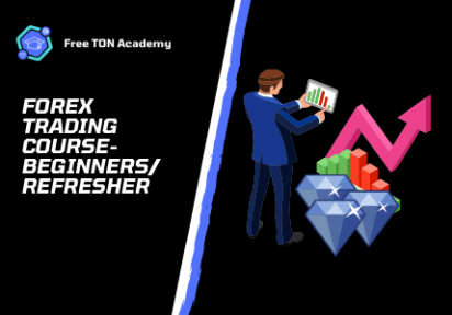 Forex Trading Course-Beginners/Refresher